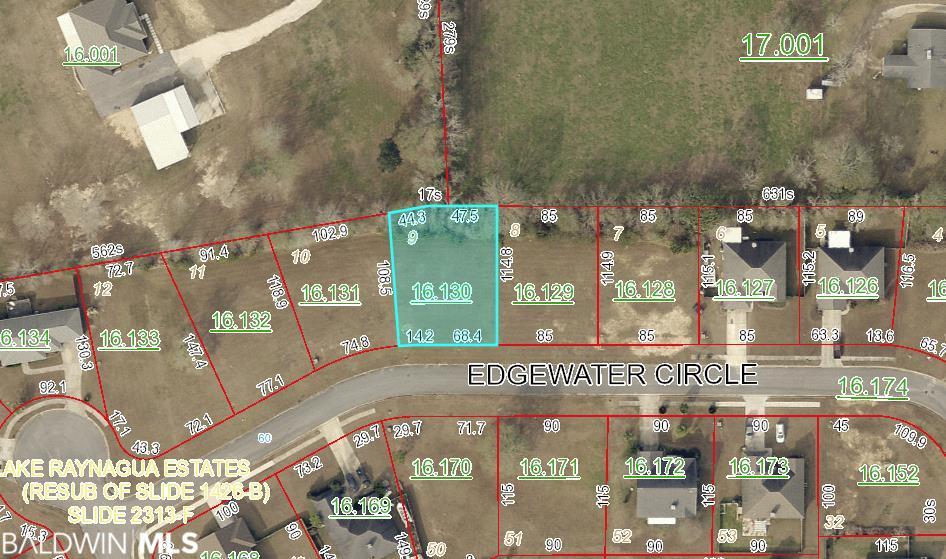Edgewater Circle Loxley, AL 36551 278721