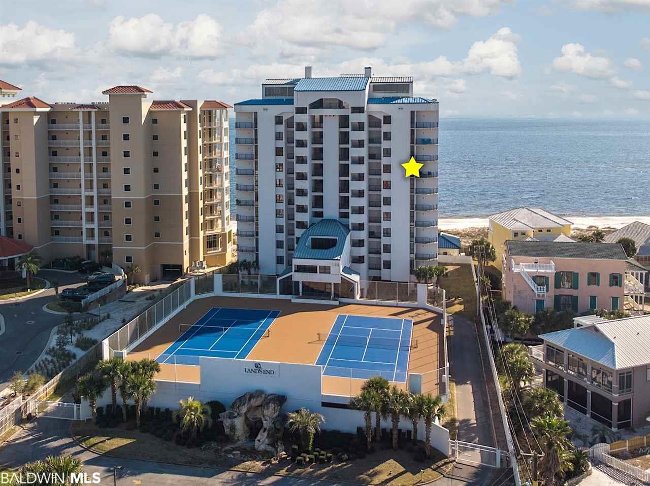 Perdido Key Florida Condos For Sale Beach Realty