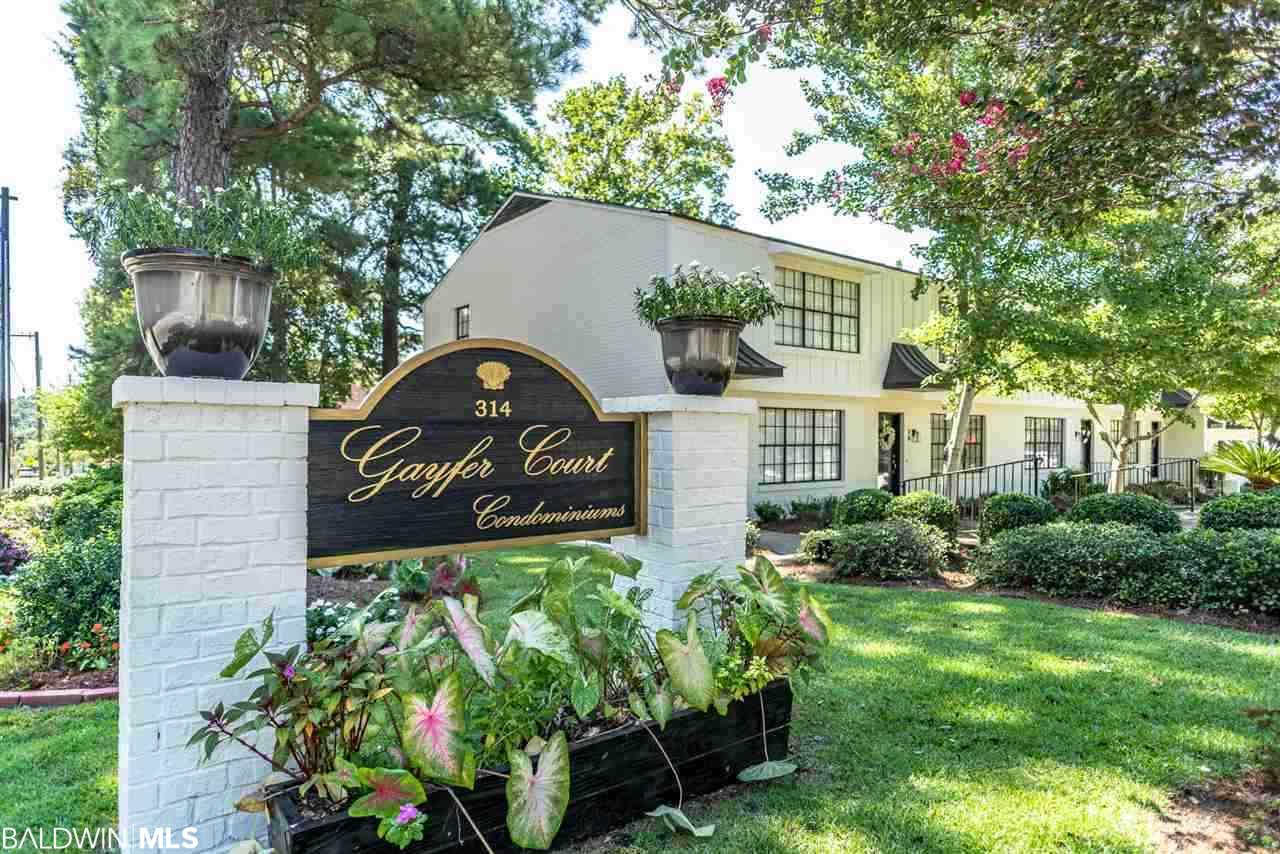 314 Gayfer Court 9, Fairhope, AL 36532
