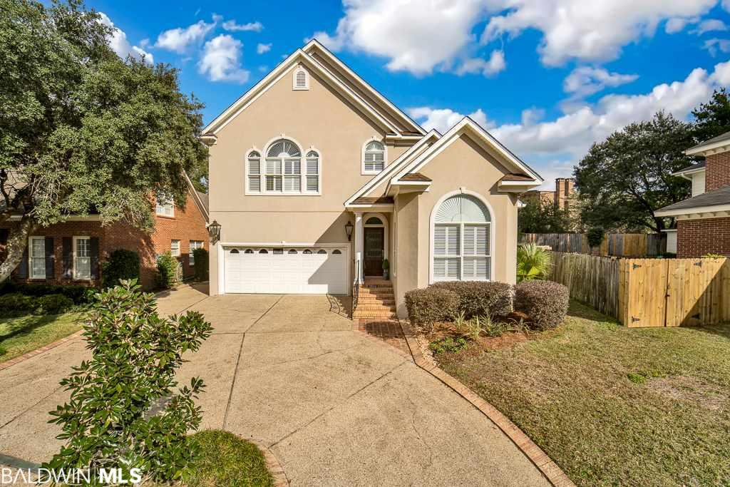 3928 McGregor Court, Mobile, AL 36608