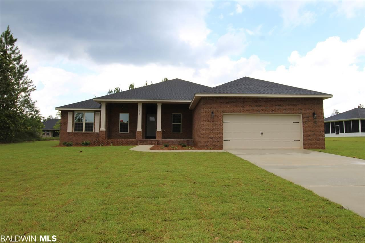 10540 Lyttleton Loop, Lillian, AL 36549