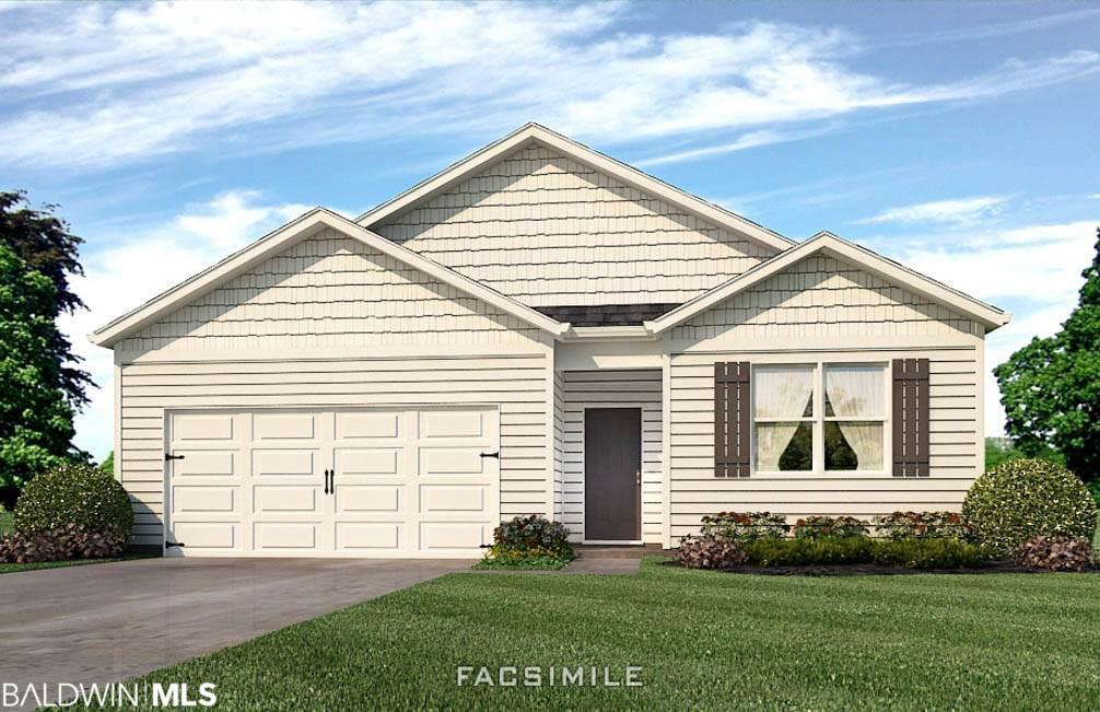 20599 Chesapeake Drive, Robertsdale, AL 36567