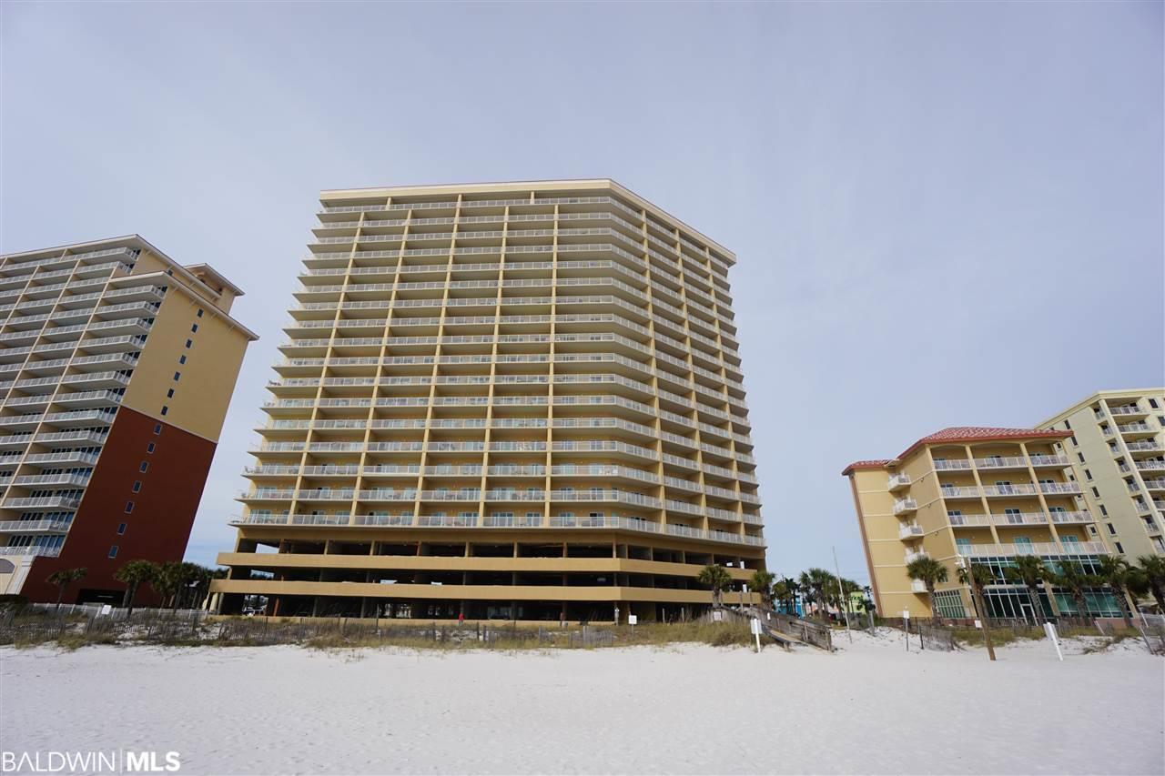 401 E Beach Blvd 1003, Gulf Shores, AL 36542