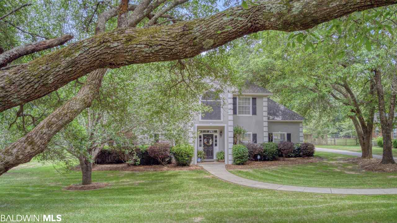 8321 E Goldmine Oaks Drive, Mobile, AL 36619