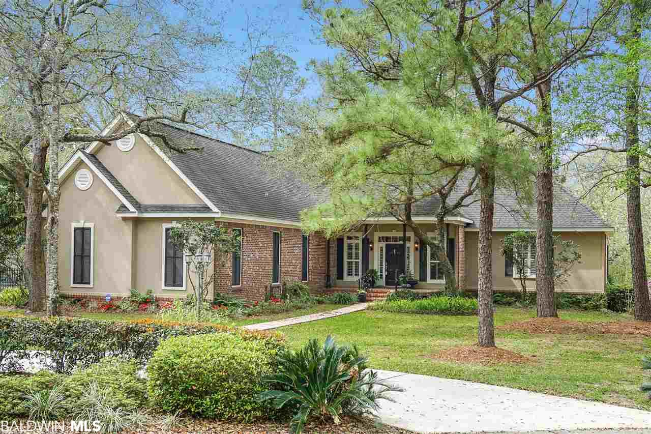5960 Riverchase Dr., Mobile, AL 36619