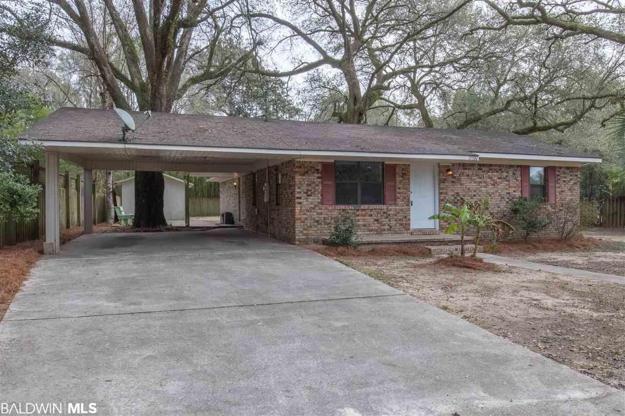 12300 Magnolia Avenue, Magnolia Springs, AL 36555