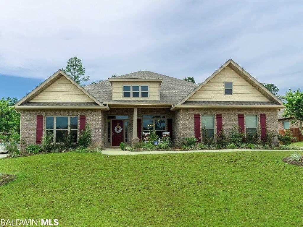 31593 Spoonbill Road, Spanish Fort, AL 36527