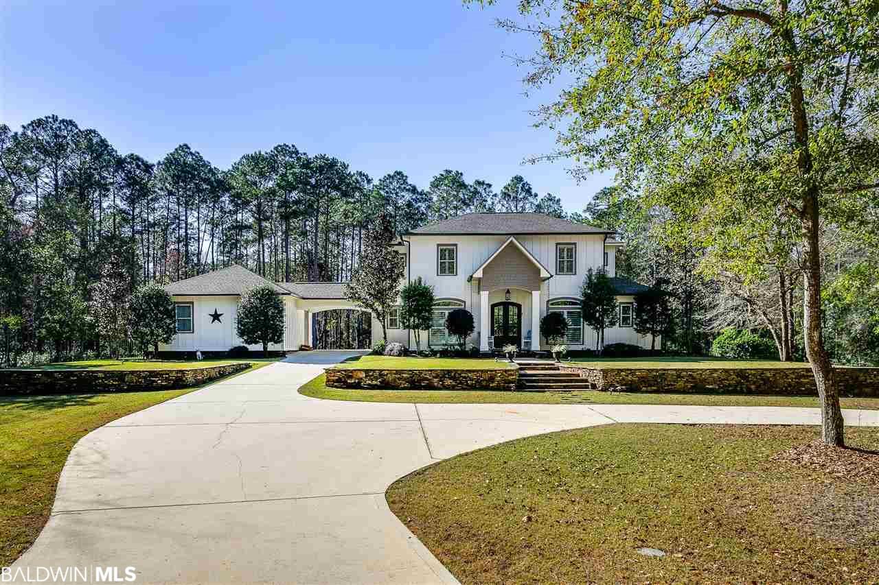 5535 Mill House Rd, Gulf Shores, AL 36542