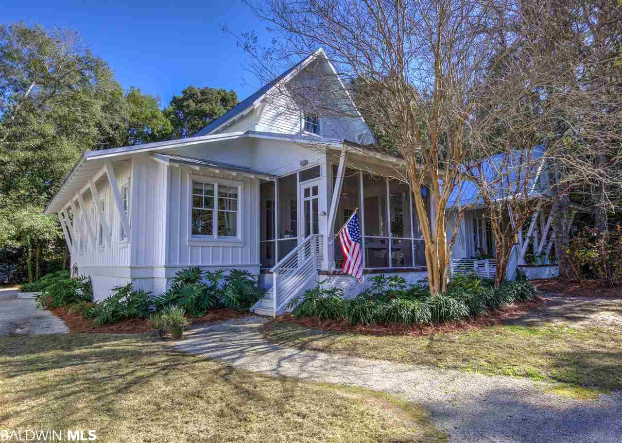 44 Honeysuckle Lane, Fairhope, AL 36532