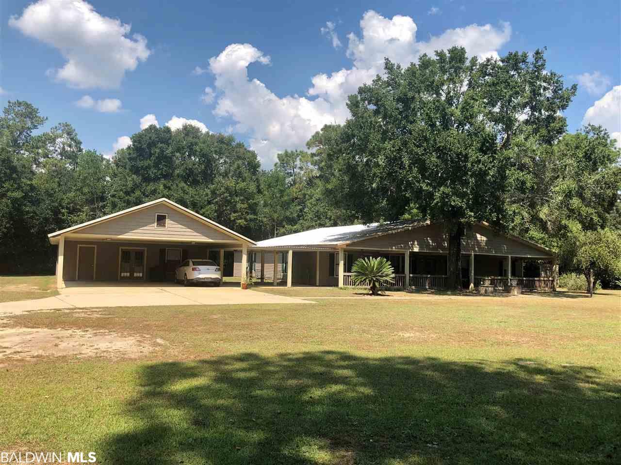9175 County Road 99, Lillian, AL 36549