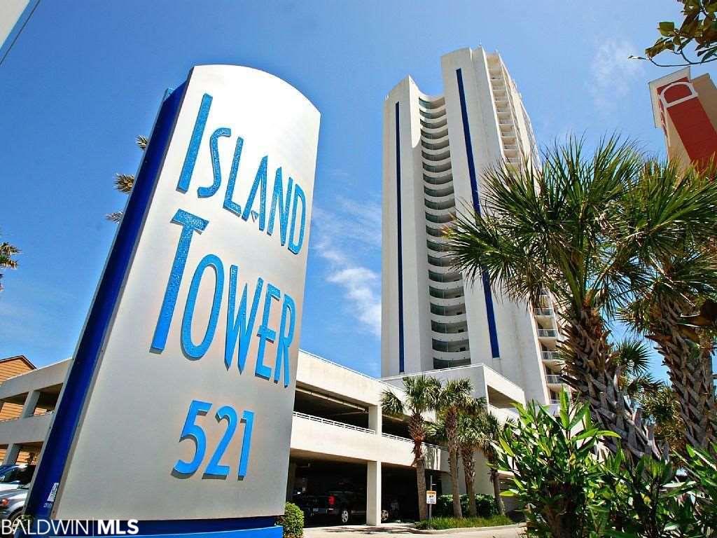 521 W Beach Blvd 1602, Gulf Shores, AL 36542