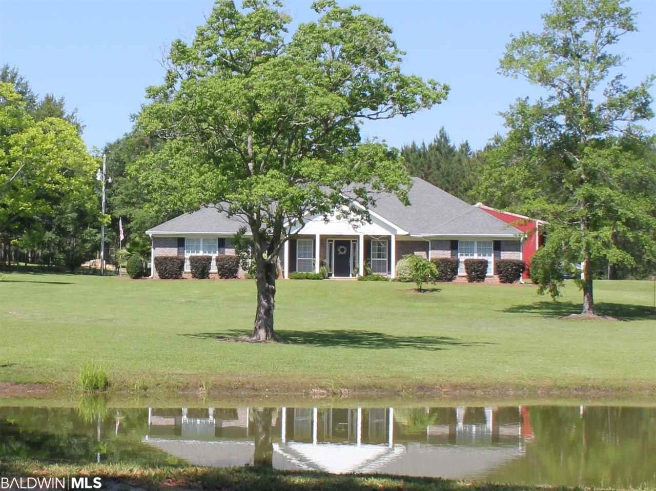 21881 Peacock Drive, Robertsdale, AL 36567