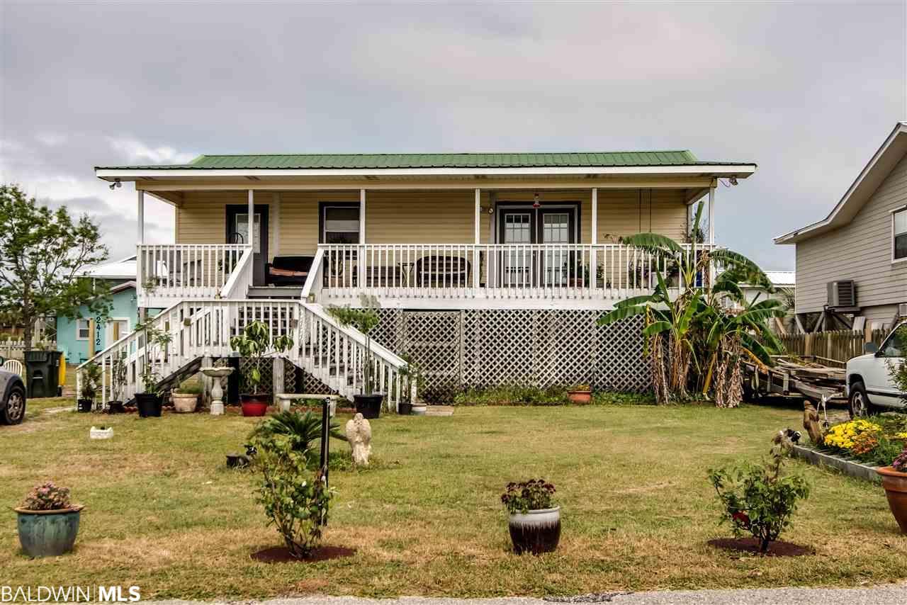2410 Choctaw Road, Gulf Shores, AL 36542