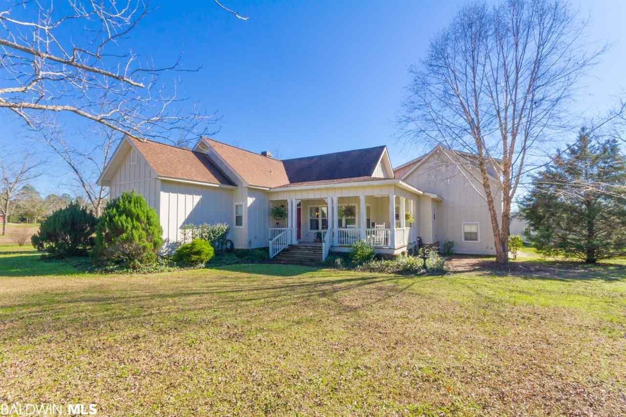 13872 County Road 28, Summerdale, AL 36580