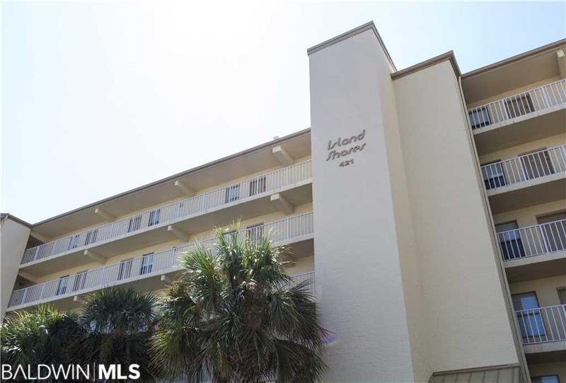 421 E Beach Blvd 158, Gulf Shores, AL 36542