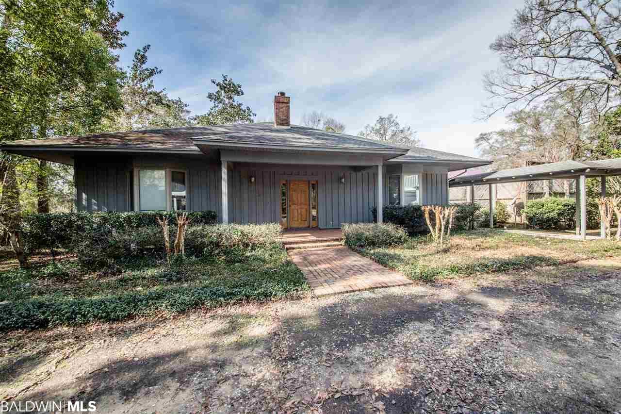 14626 Cotton Stocking Ln, Magnolia Springs, AL 36555