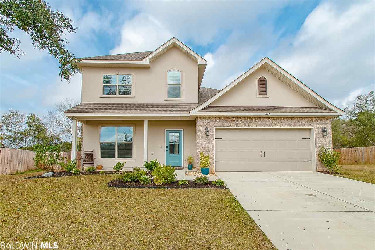 676 Turquoise Drive, Fairhope, AL 36532