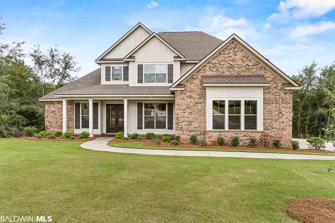 32173 Badger Court, Spanish Fort, AL 36527
