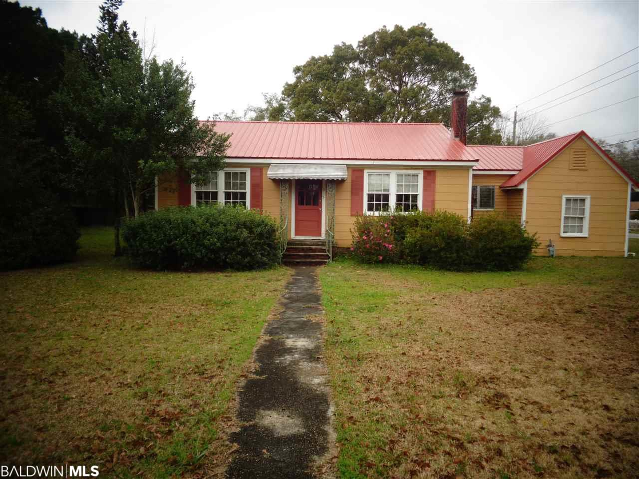 915 Alston Street, Foley, AL 36535