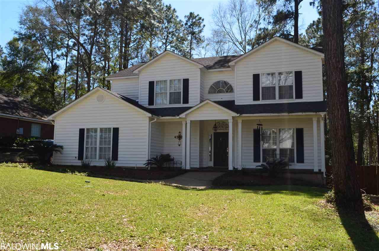 111 Meadowbrook Circle, Daphne, AL 36526