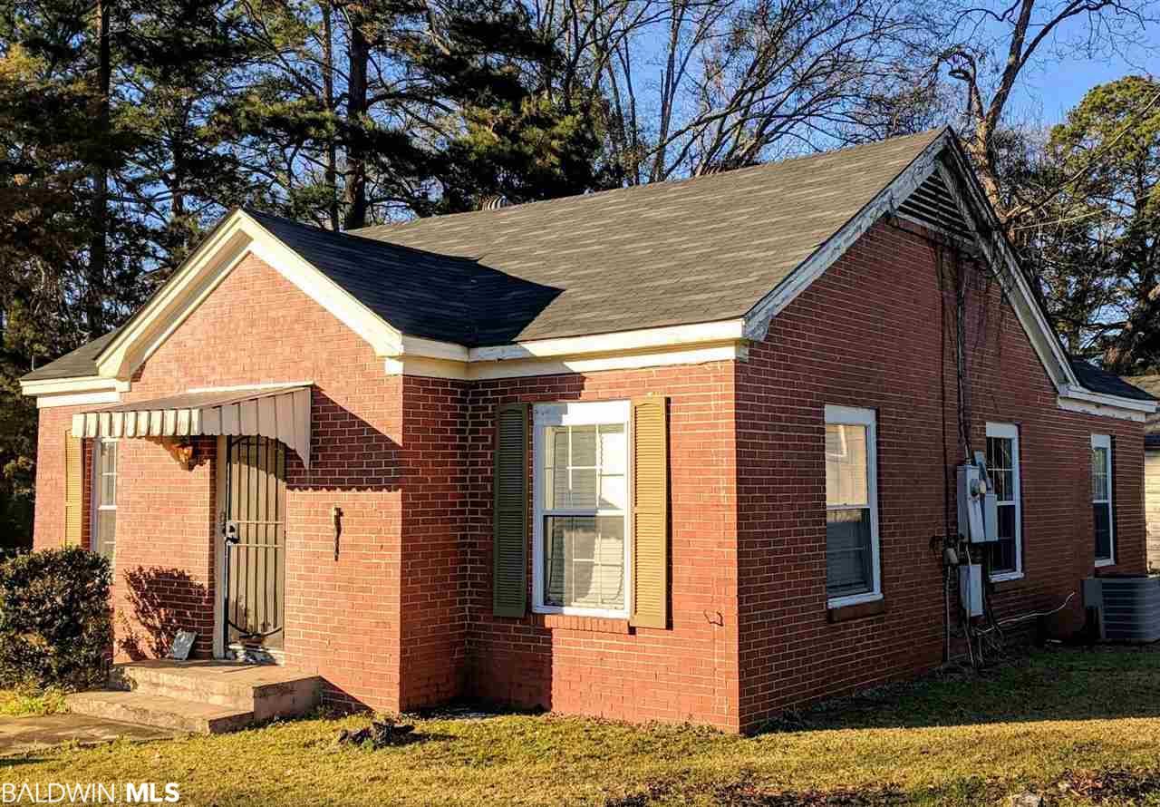 110 Wilson Street, Grove Hill, AL 36451