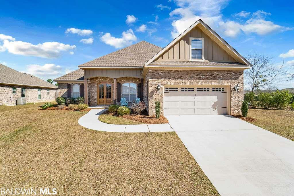 11631 Lodgepole Court, Spanish Fort, AL 36527