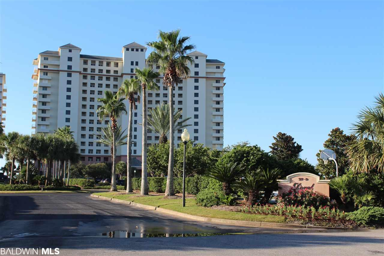 527 Beach Club Trail DPH01, Gulf Shores, AL 36542