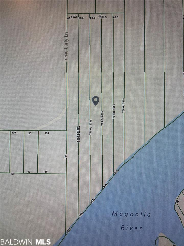 11660 Irene Early Ln, Magnolia Springs, AL 36555