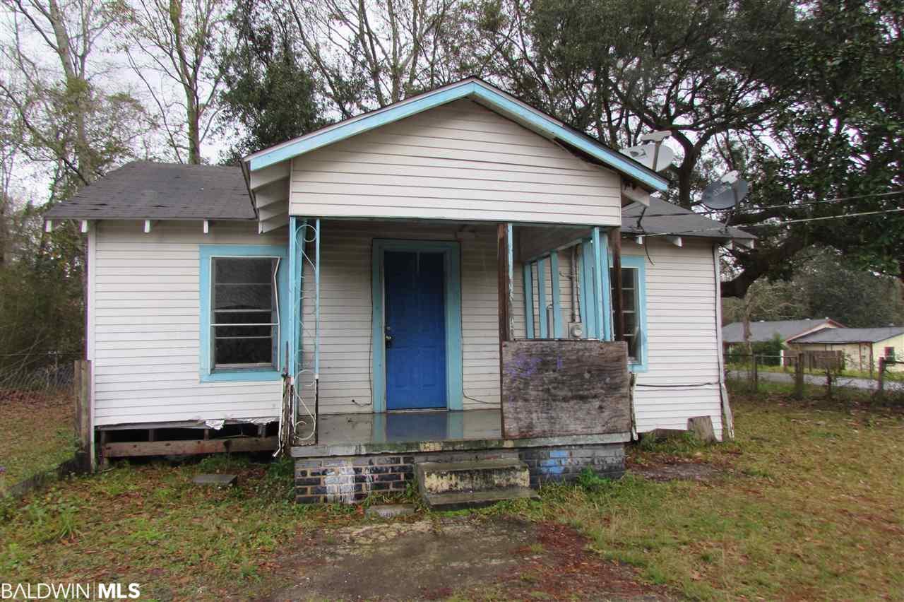 913 Williams St, Bay Minette, AL 36507
