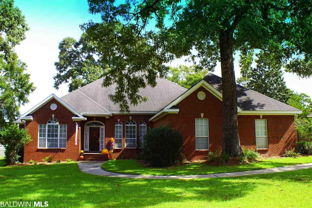 46 General Canby Drive, Spanish Fort, AL 36527