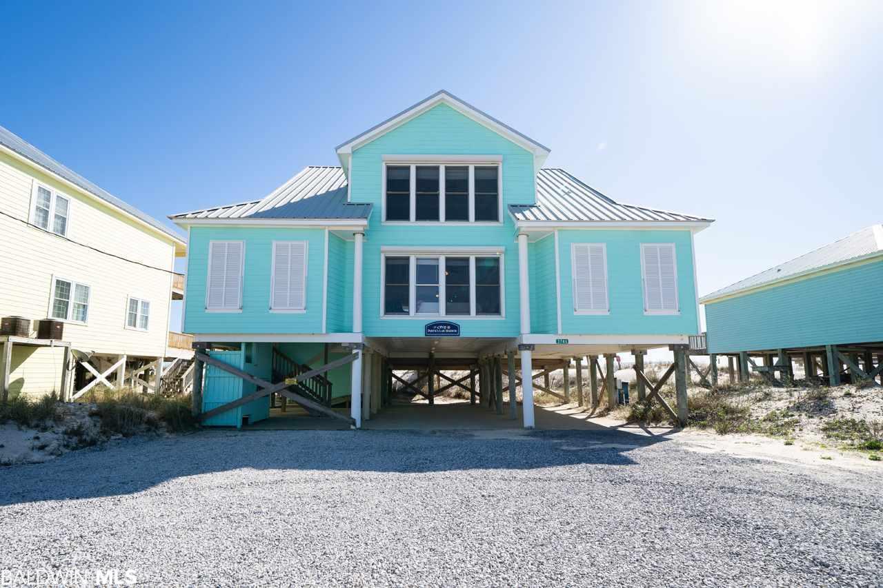 3746 Ponce De Leon Court, Gulf Shores, AL 36542