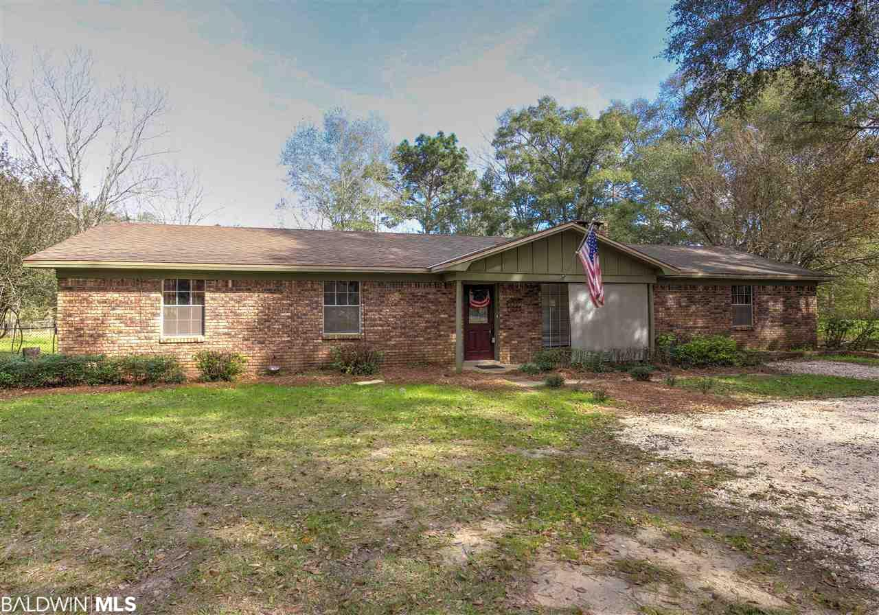 16918 River Park Road, Fairhope, AL 36532