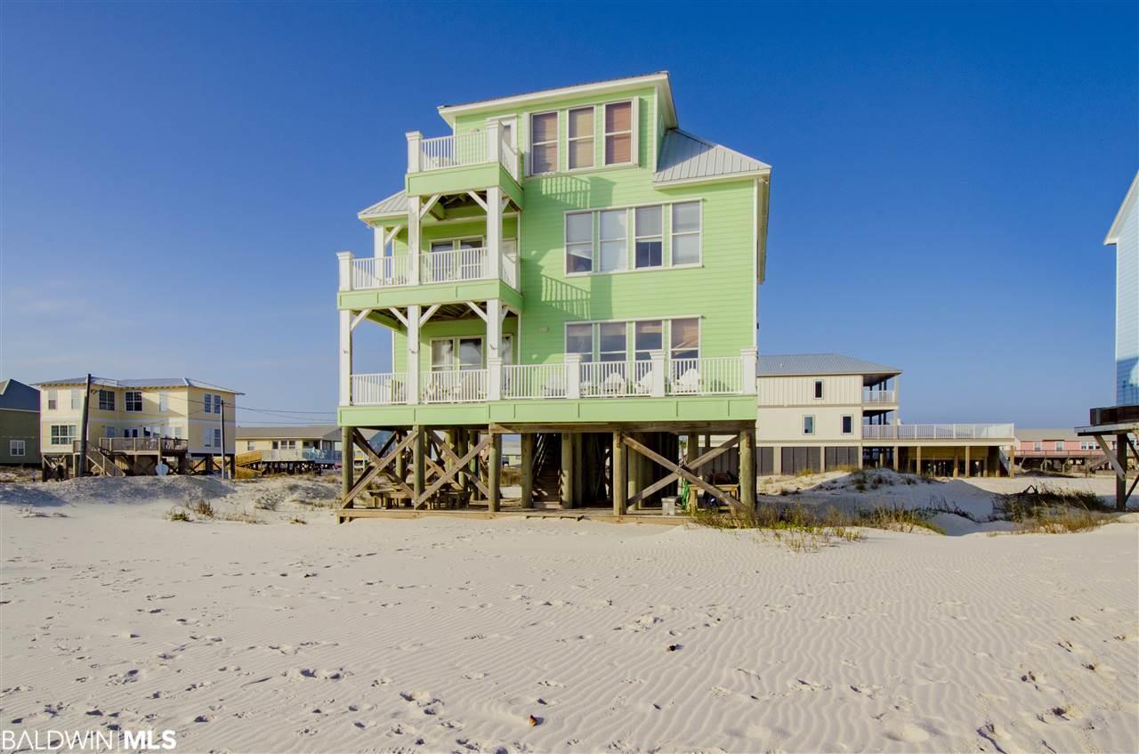 280 Boykin Court, Gulf Shores, AL 36542
