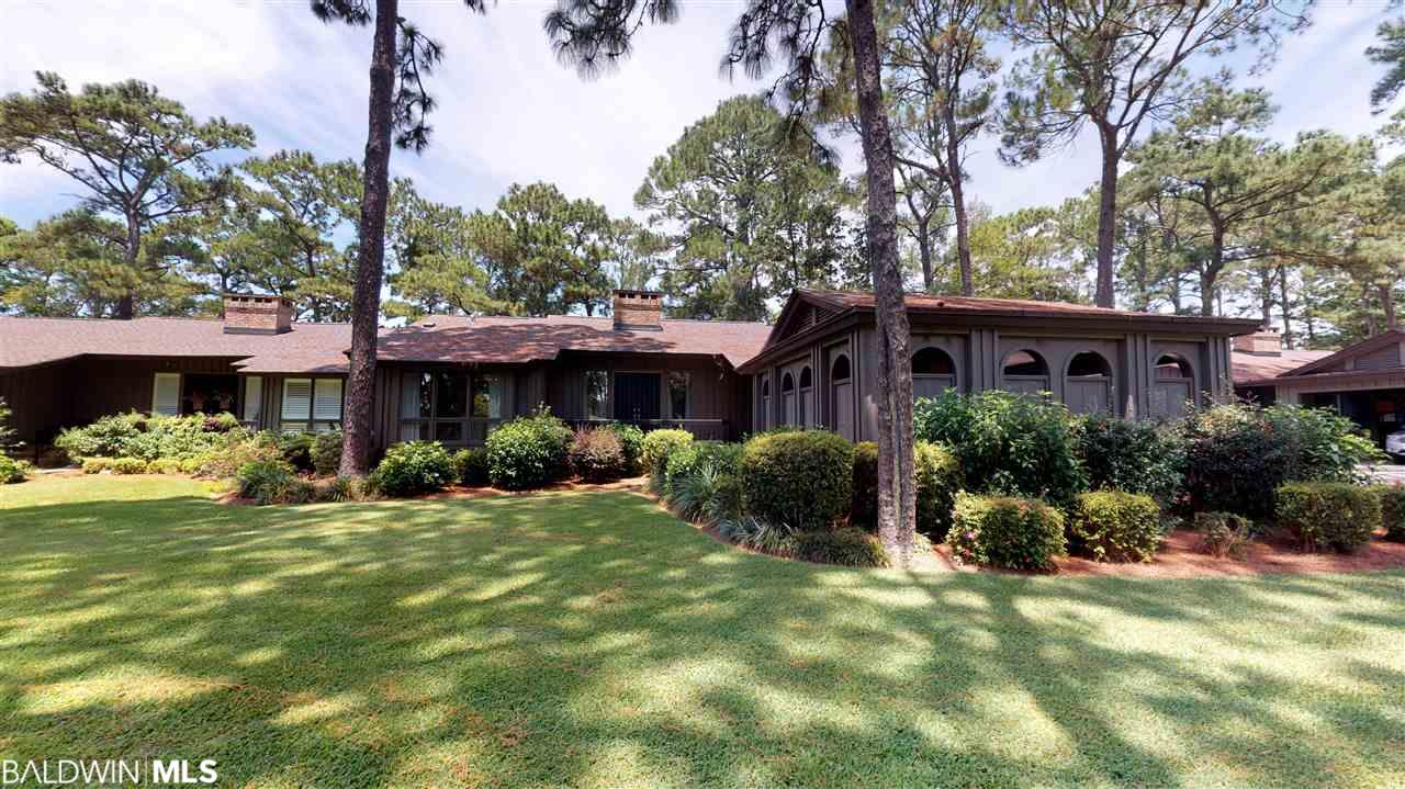18085 Quail Run 7B, Fairhope, AL 36532