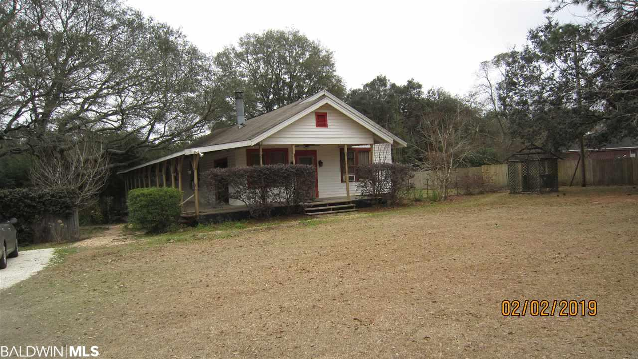 22750 S River Road, Daphne, AL 36526