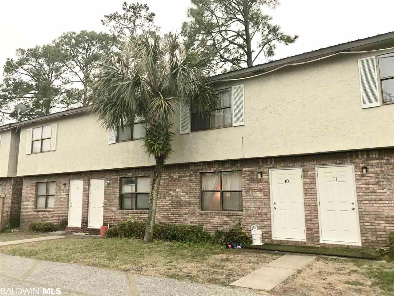226 #8 E Canal Drive 8, Gulf Shores, AL 36542