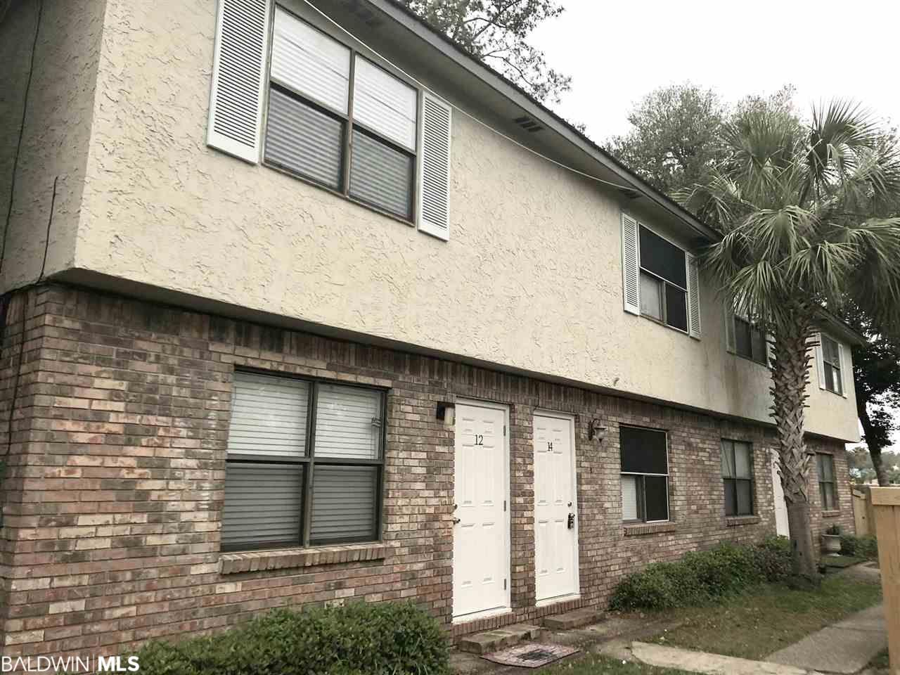 226 #14 E Canal Drive 14, Gulf Shores, AL 36542