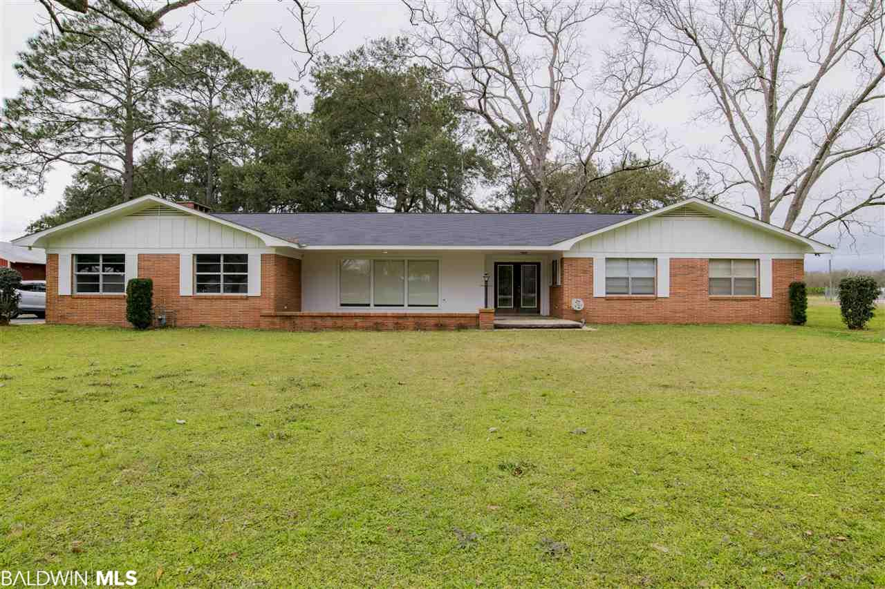401 N Highway 59, Summerdale, AL 36580