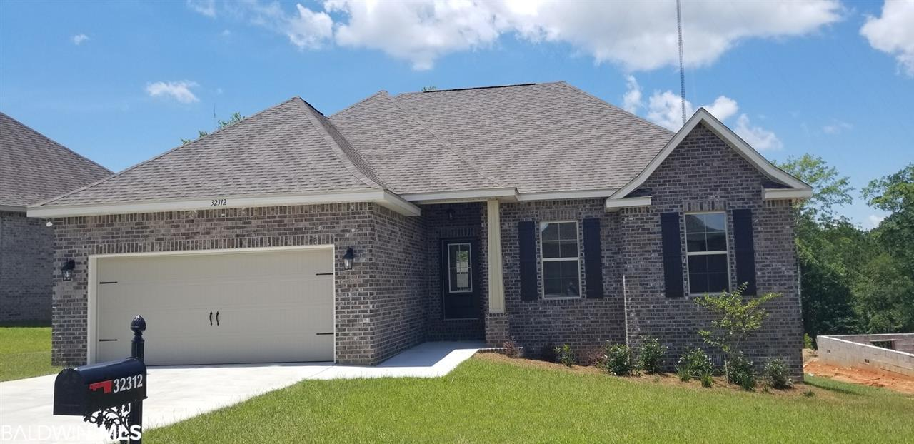 32312 Calder Court, Spanish Fort, AL 36527