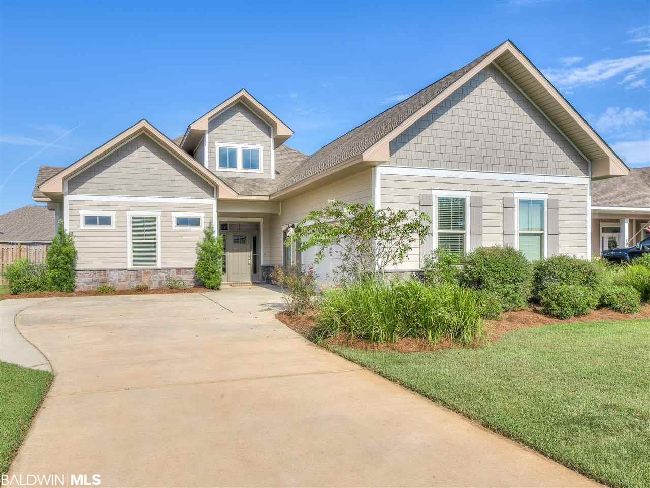 24556 Alex Court, Daphne, AL 36526