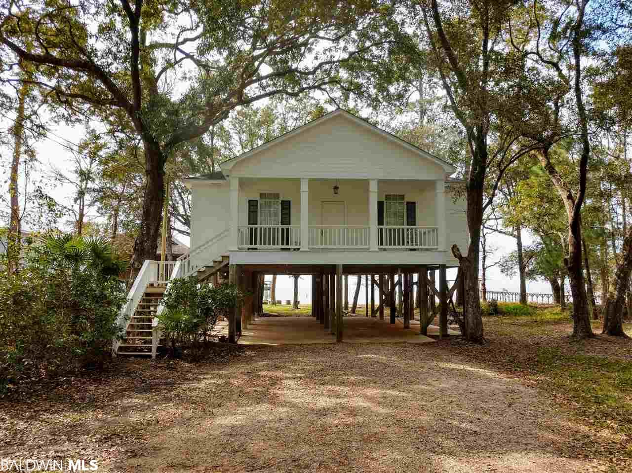 10727 County Road 1, Fairhope, AL 36532