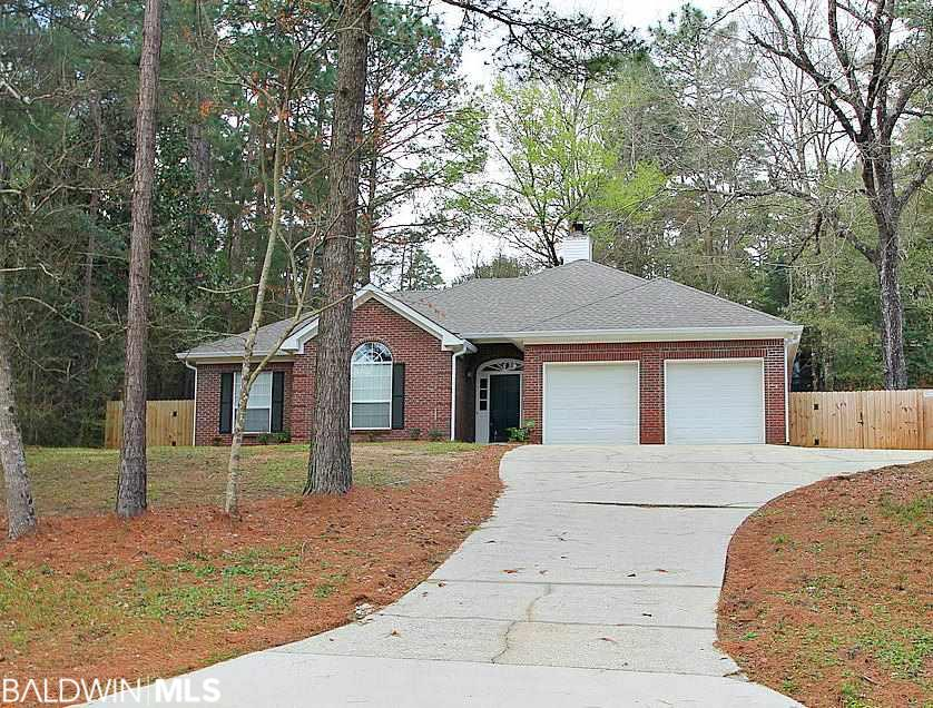 268 Ridgewood Drive, Daphne, AL 36526
