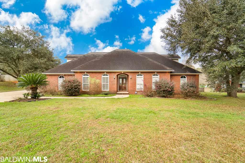 4230 Hamilton Oaks Lane, Mobile, AL 36695