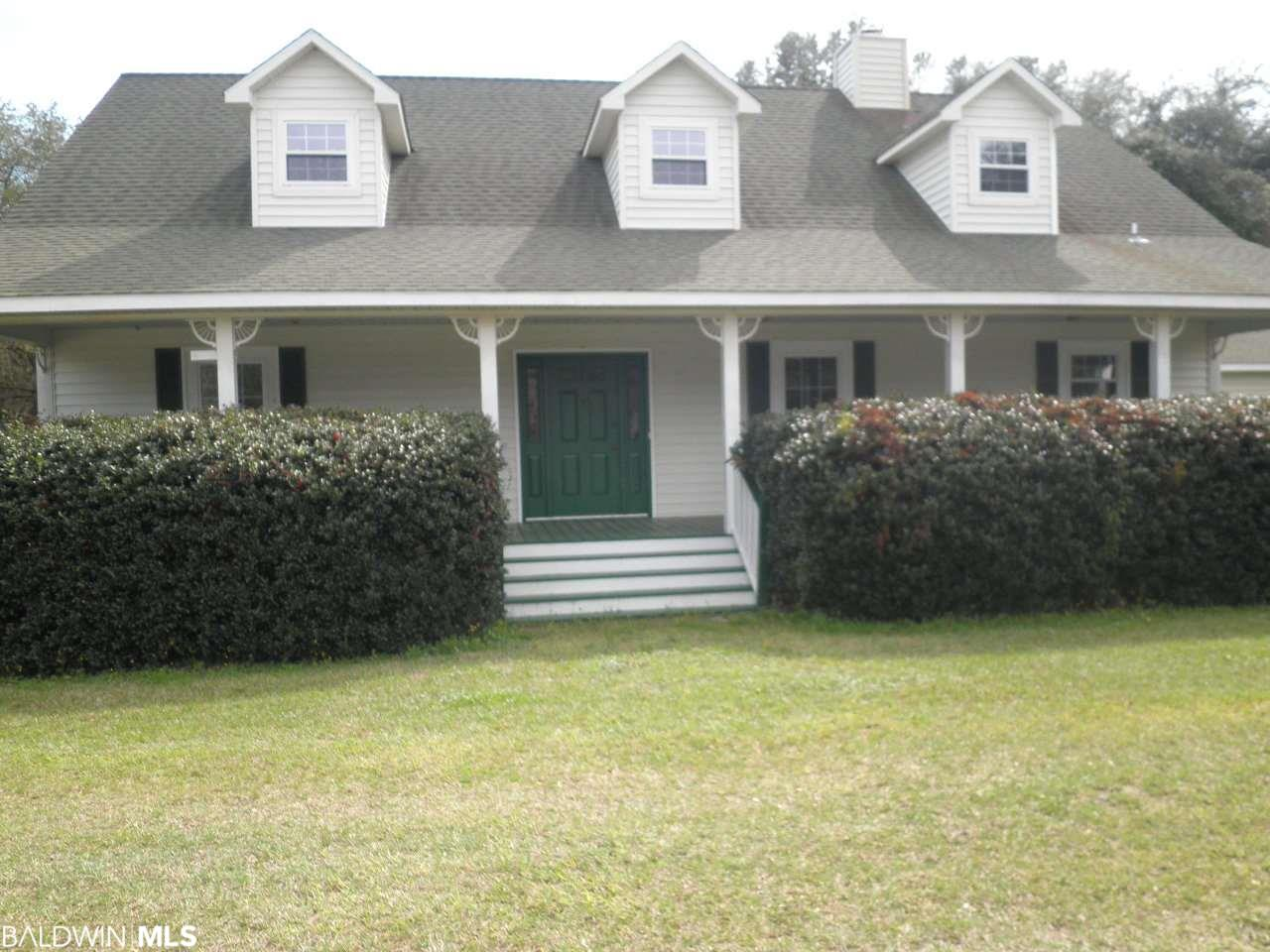 12921 Oak Tree Dr, Magnolia Springs, AL 36555