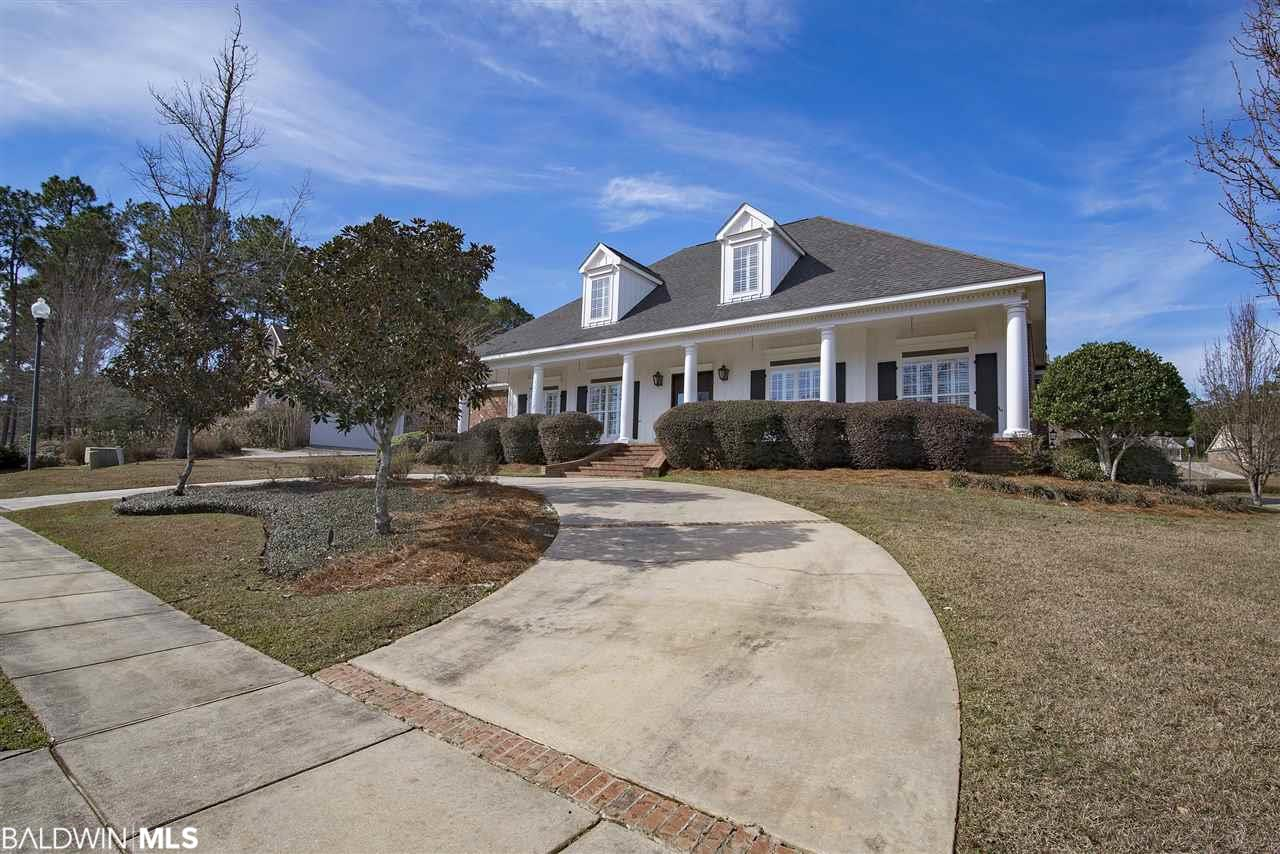 33850 Boardwalk Drive, Spanish Fort, AL 36527