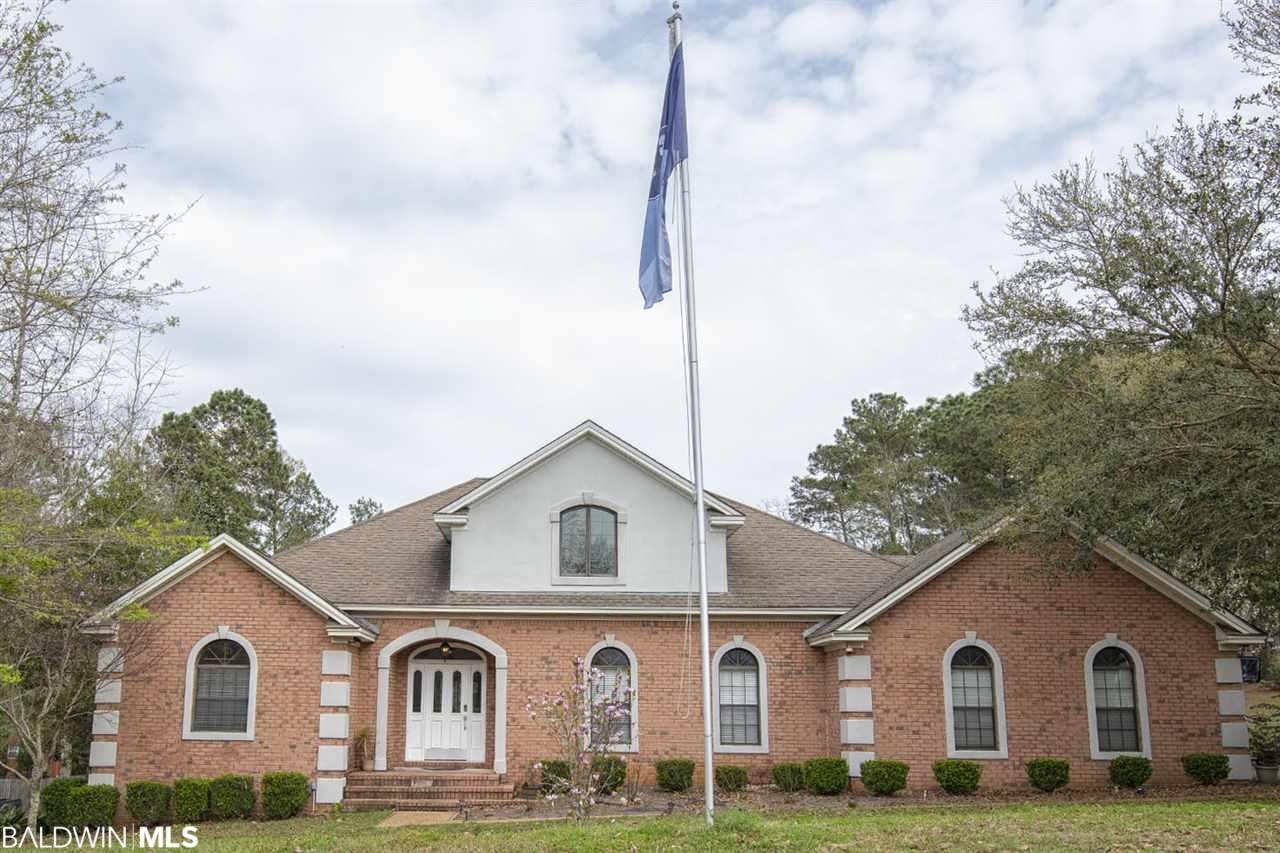 104 General Canby Drive, Spanish Fort, AL 36527
