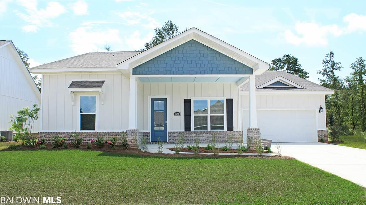 9248 Diamante Blvd, Daphne, AL 36526