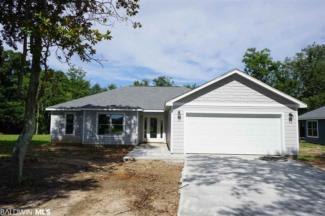 204 Lakefront Circle, Summerdale, AL 36580