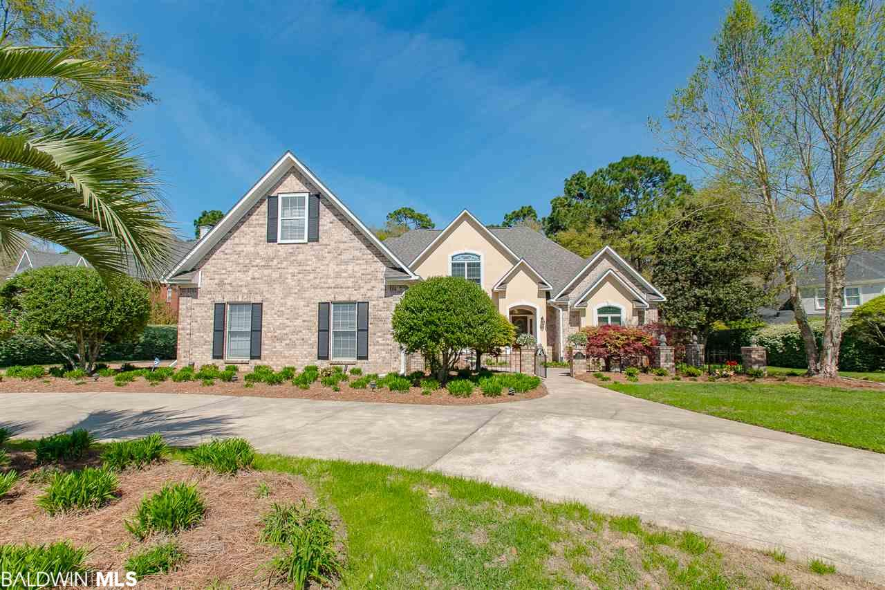 210 South Drive, Fairhope, AL 36532