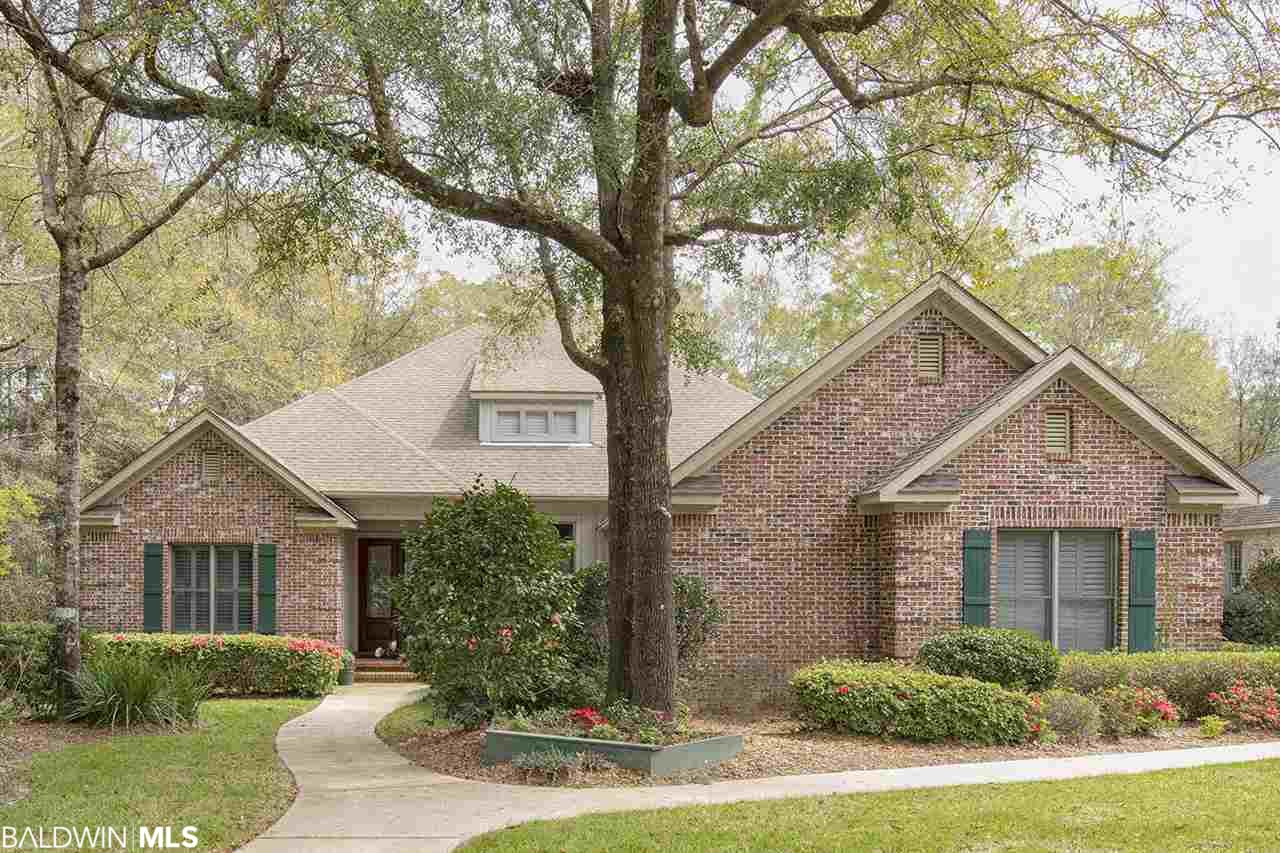 115 Sandy Ford Road, Fairhope, AL 36532